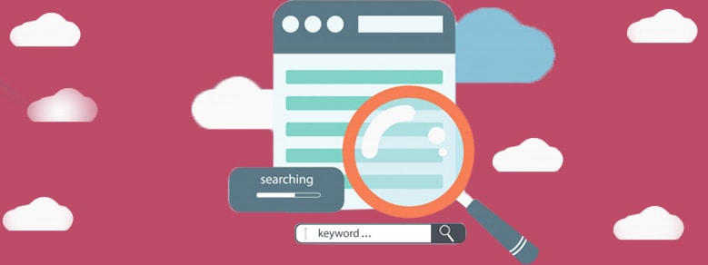 Basic Keyword Research Concept Bangla