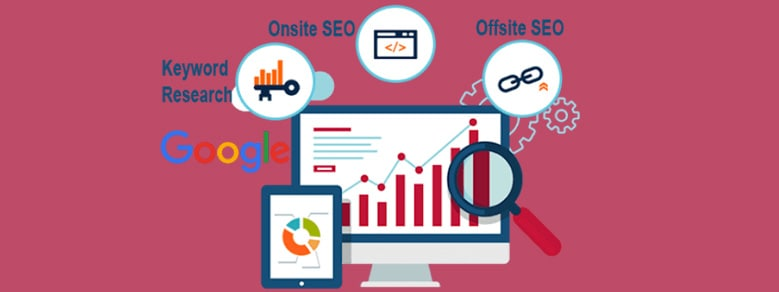 Basic SEO Concept Bangla