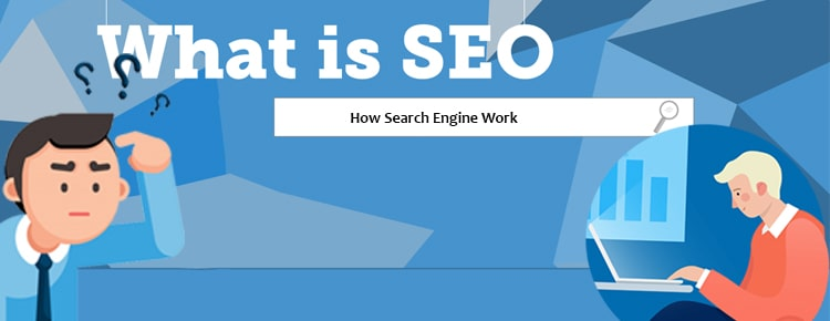 What is SEO - How Search Engine Works